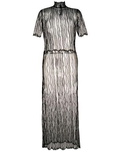 Платье мини миди на пуговицах Filles A Papa