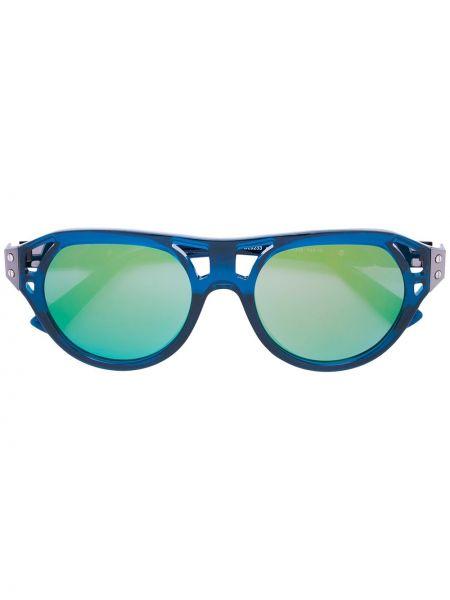 Муслиновые солнцезащитные очки Diesel