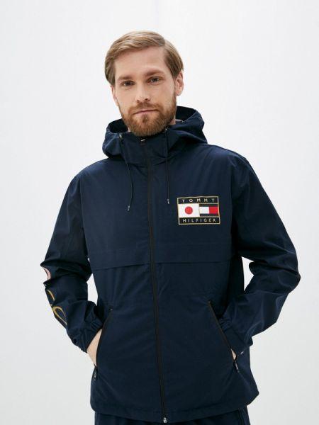 Куртка осенняя осенний Tommy Hilfiger