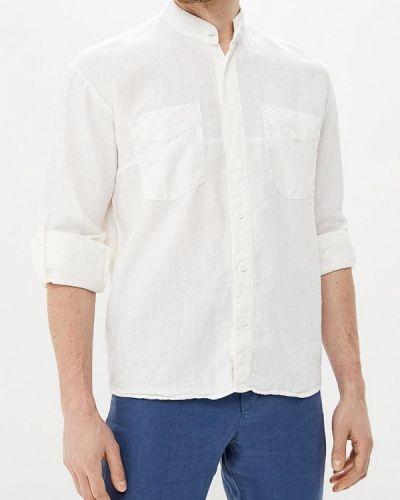 Рубашка с длинным рукавом белый Elijah & Sims