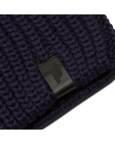 Шапка - синяя Togoshi