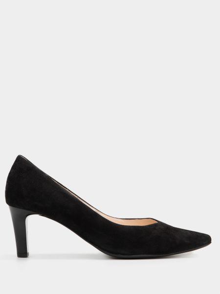 Туфли классические - черные Hogl
