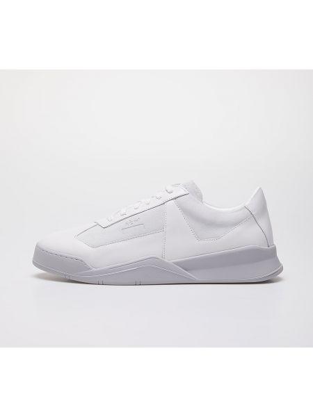 Białe półbuty A-cold-wall*