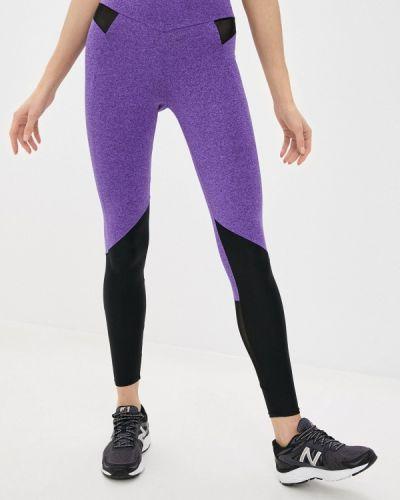Фиолетовые тайтсы Dali