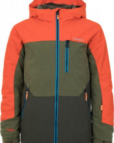 Куртка спортивная теплая O`neill