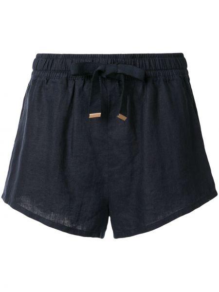 Короткие шорты с карманами Venroy