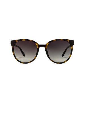 Солнцезащитные очки - коричневые Le Specs