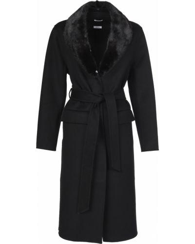 Пальто осеннее норковое P.a.r.o.s.h.
