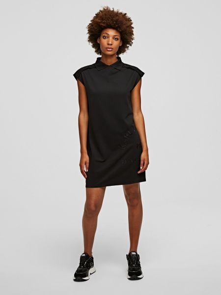 Брендовое платье Karl Lagerfeld