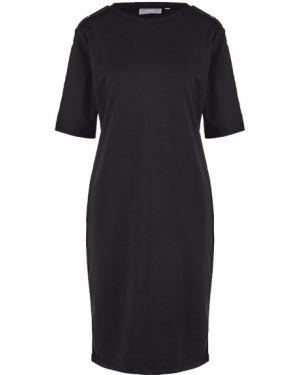 Платье черное B.young