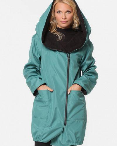 Утепленная куртка демисезонная весенняя Kata Binska