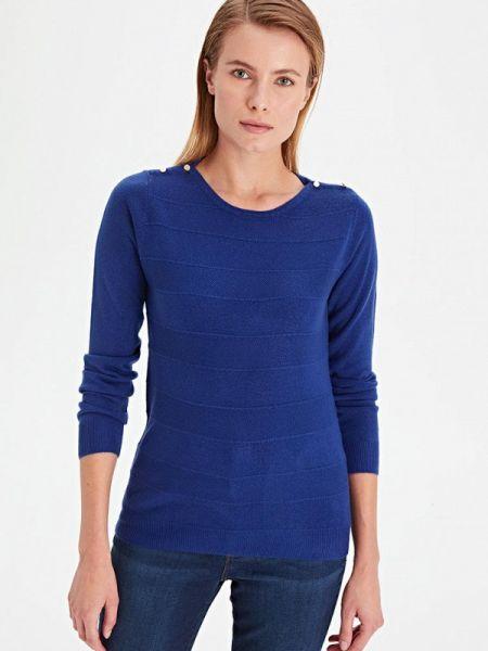 Синий свитер Lc Waikiki
