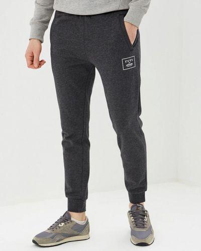 Спортивные брюки 2019 серый Anta