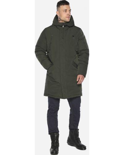 Куртка - хаки Braggart
