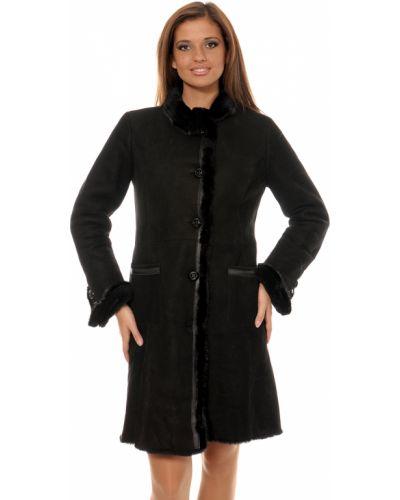 Пальто осеннее норковое Mor`a