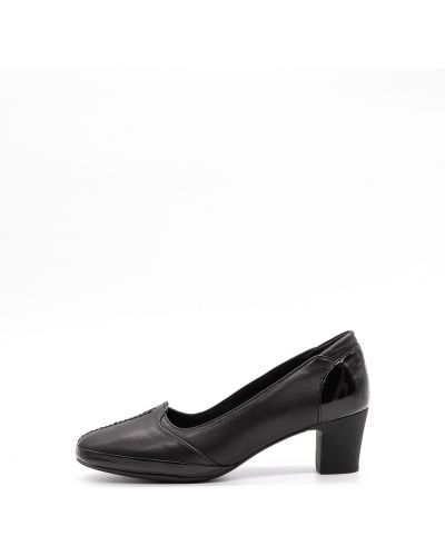 Туфли - черные Nod Trend