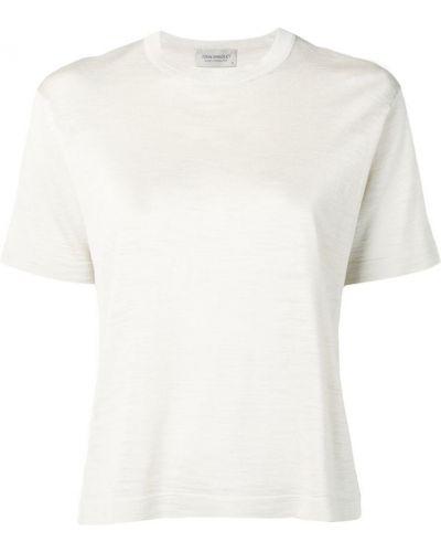 Футбольная футболка со стразами John Smedley