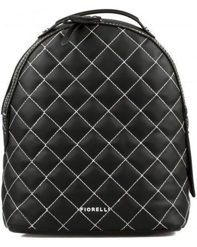 Рюкзак черный Fiorelli