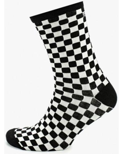 Черные носки Vans