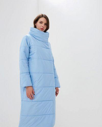 Утепленная куртка осенняя Vera Nicco