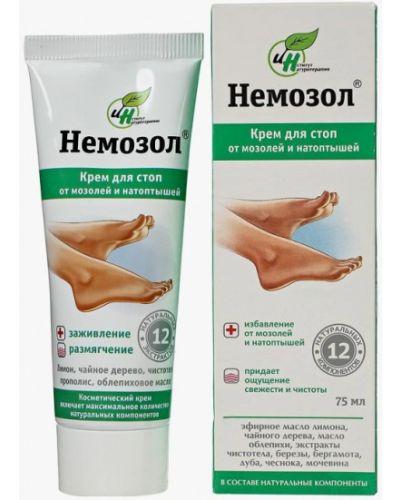 Крем для ног натуротерапия