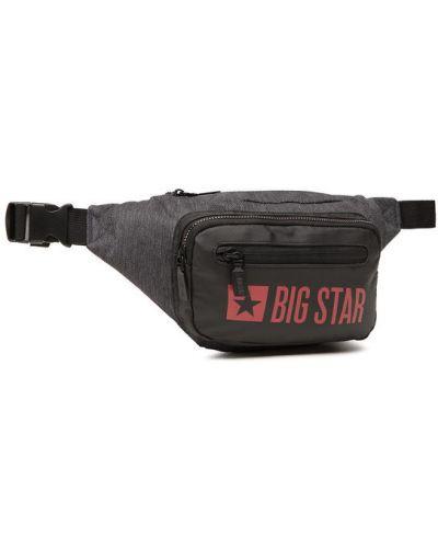 Szary plecak Big Star