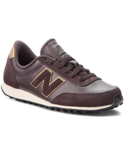 Sneakersy, brązowy New Balance