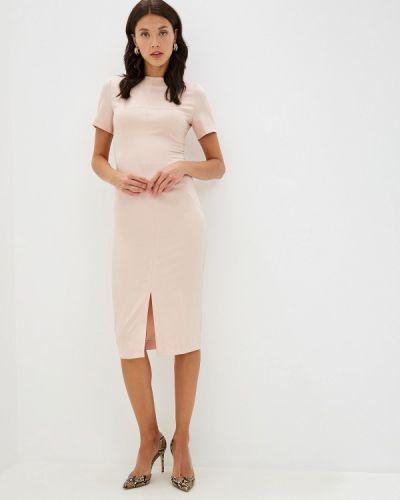 Платье - розовое Olga Skazkina