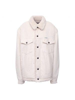 Хлопковая куртка Forte Dei Marmi Couture