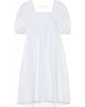 Sukienka midi Cecilie Bahnsen