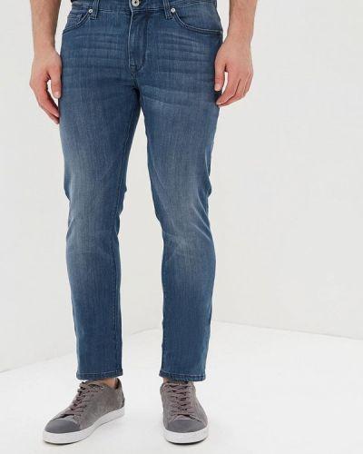 Голубые джинсы Celio
