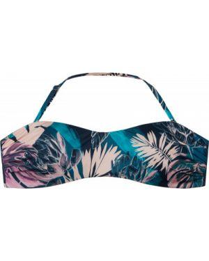 Спортивный синий пляжный гипоаллергенный спортивный купальник Termit