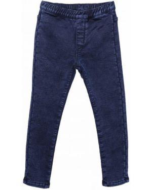 Флисовые брюки с поясом Sweet Berry