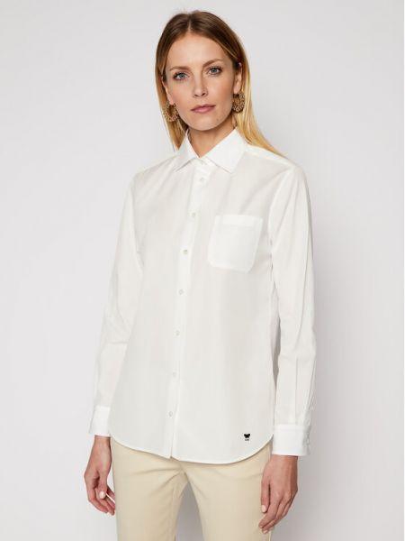 Biała koszula Weekend Max Mara