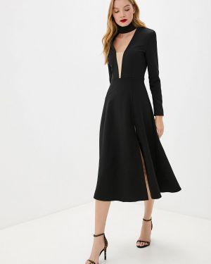 Платье прямое осеннее Gepur