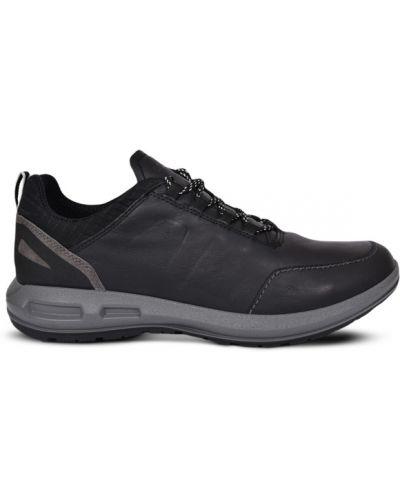 Кроссовки - черные Grisport