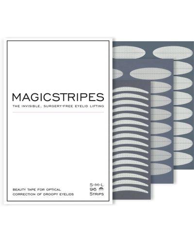 Средство от растяжек для лица мягкий Magicstripes