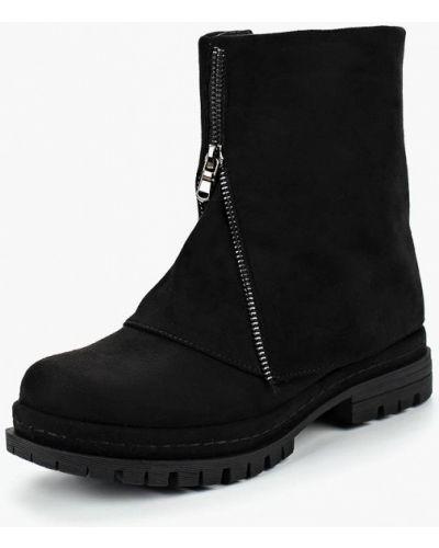 Ботинки осенние замшевые Renda