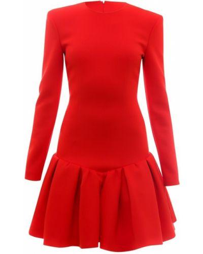 Czerwona sukienka Philosophy Di Lorenzo Serafini