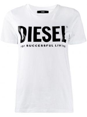 Футбольная футболка Diesel