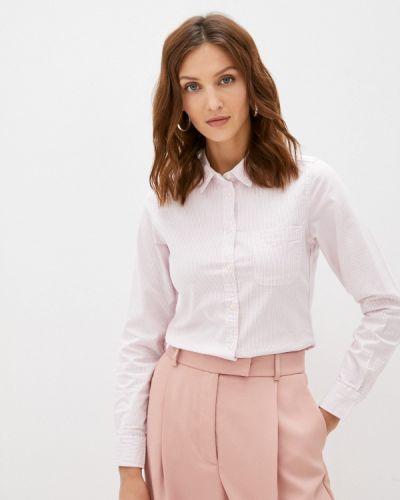 Рубашка с длинным рукавом - розовая Springfield