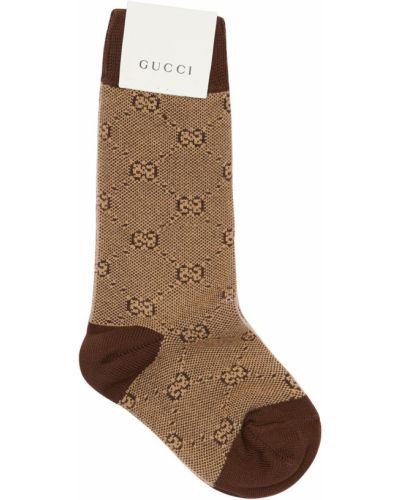Wełniany skarpetki Gucci