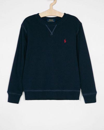 Bluza czerwony dzieci Polo Ralph Lauren