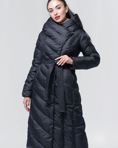 Зимняя куртка осенняя утепленная Clasna