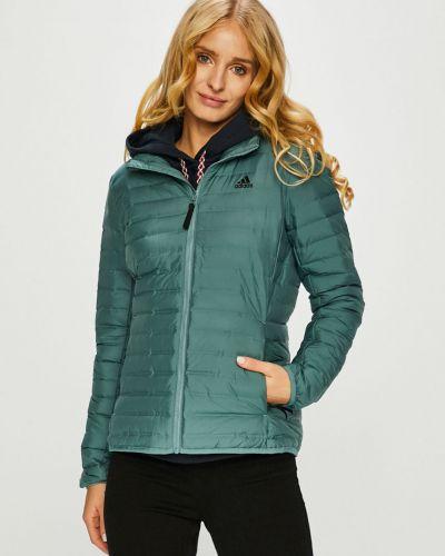 Стеганая куртка утепленная укороченная Adidas Originals