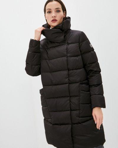 Черная куртка Madzerini