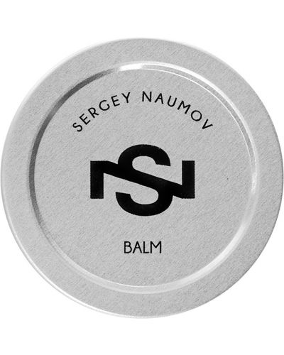 Бальзам для губ Sergey Naumov