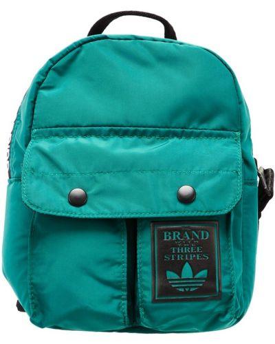 Рюкзак текстильный на молнии Adidas