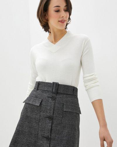 Белый пуловер Marks & Spencer