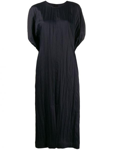 Платье оверсайз трапеция Jil Sander